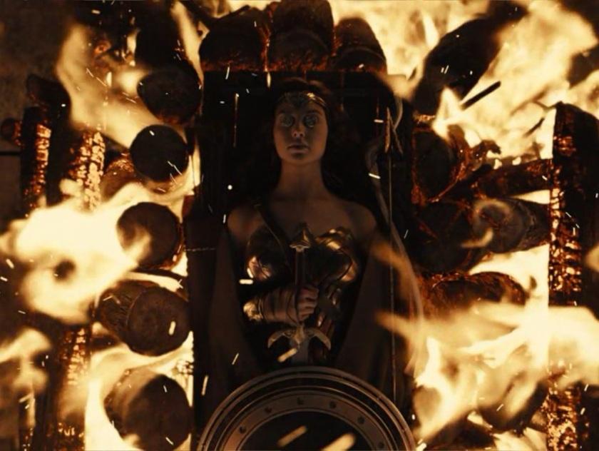 Ліга Справедливості Зака Снайдера — супергеройське Євангеліє